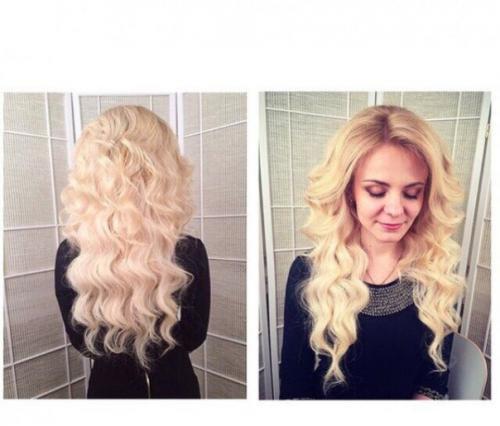 Какие прически для жидких волос