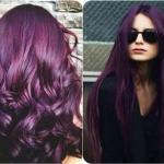 Модные цвета волос 2016 года что лучше всего подчеркнет новую модную стрижку?