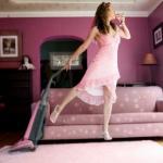 Fly Lady - эта система ведения домашнего хозяйства стала известна по всему миру после массовой электронной рассылки марлы силли.