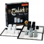 Настольные игры:  Talat.