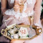 Какие духи невесте подойдут?