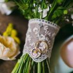 Girls отдуши. 10 вещей, которые нужно взять с собой в день свадьбы.