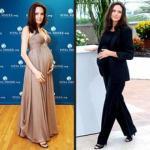 Беременность.  Что носить будущей маме.