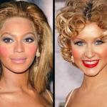 7 фишек в женском макияже, которые приводят мужчин в ужас.