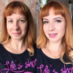 Девочки срочно нужны модели на макияж и прическу!
