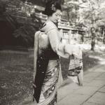 Коконо - токоро: 9 признаков красоты или секреты красоты японских гейш.