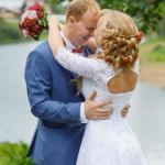 Для меня тоже очень важен день вашей свадьбы?