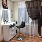Дорогие мои девочки, спешу поделиться с вами замечательной новостью - теперь я принимаю в нашей прекрасной уютной Beauty студии.