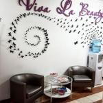 Студия красоты Viva La Beauty?