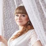 Моя одна из прекраснейших невест Мария 7. 07.