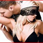Любовь и отношения 18 как разнообразить секс, не меняя темперамента?