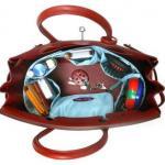 Что должно быть в сумочке/рюкзаке у девочки?