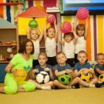 Бесплатные кружки и секции для детей и подростков в Тольятти.