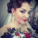 А я снова невеста!