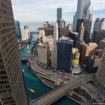 Чикаго. История Чикаго очень интересна и о ней можно говорить, если не бесконечно, то очень долго.