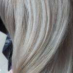 Блонд: красивый и популярный цвет волос.