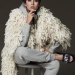 Кэти Перри в фотосессии Джампаоло сгура для Vogue Japan September 2015.