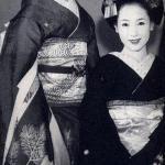 Внешность гейши - это ее инструмент.
