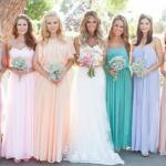 10 советов для подружек невесты.