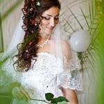 Уважаемые невесты и подружки невест) запись на сентябрь в полном разгаре цены еще прежние!