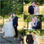 В том случае, если по каким-то причинам у вас не было свадебной фотосессии - это не проблема!