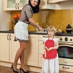 Основные правила того, как успевать делать домашние дела за 15 минут?