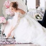 Топ - 15 свадебных мелочей, о которых забывают все пары?