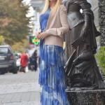 """Здравствуйтеприглашаю принять участие в фотопроекте """"Модный Город""""."""