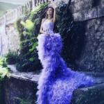 """Ищу модель для фотосессии, у которой есть """"Неносибельное"""" но красивое длинное платье, свадебное платье, платье со шлейфом."""