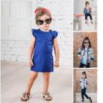 Скорей записывайся на первый модный детский фотодень?
