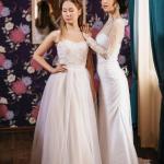 Дорогие наши невесты, пусть ваш свадебный день будет самым ярким и запоминающимся!