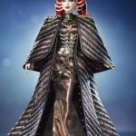 Оригинальное название:  Queen of the Constellations Barbie Doll.