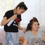В алматинском областном детском доме номер 1 прошел выпускной бал.