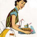 Идеальная жена (США, 1955 г. ).