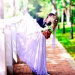 15 типичных ошибок молодожёнов на свадьбе:
