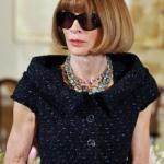 Почему Анна винтур остаётся редактором Vogue уже 27 лет?