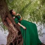 Девочки, кто хочет перевоплотиться в дриаду - нимфу, покровительницу деревьев?