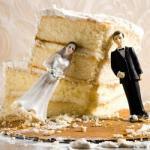 Топ - 5 ошибок при подготовке к свадьбе.