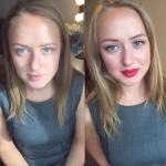 Внимание?  Москва?  Требуются девушки модельной внешности, желательно с длинными волосами на бесплатный макияж и прическу для обновления портфолио.