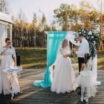 Романтическая история юрия @ Ykorshev и Натальи @ Nkorsheva.