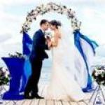 Свадьба в Крыму для многих была несбыточной мечтой, но теперь - это реально и доступно!