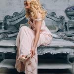 Выбирая свадебное платье очень важно учитывать цветотип и особенности фигуры?