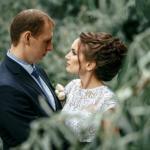 Чувство меры и чувство вкуса главный критерии в выборе образа для невесты.