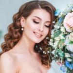 Милые невесты?  Свадебный макияж и прическа в самый важный для вас день!