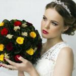 Полный свадебный образ для невест?