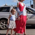 Челябинск?  Мы открываем запись на проект Fashion Mamas для самых стильных мам и их детей от 0 до 16 лет!