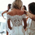 9 советов для свадьбы в дождь.