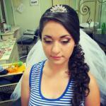 Свадебный макияж - особый вид профессионального макияжа.