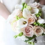 Виды свадебных букетов и советы по выбору главного аксессуара невесты: