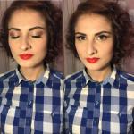 Дорогие девочки!   Требуются модели на макияж для пополнения портфолио!